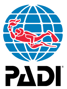 Dive Locker is Padi Certified